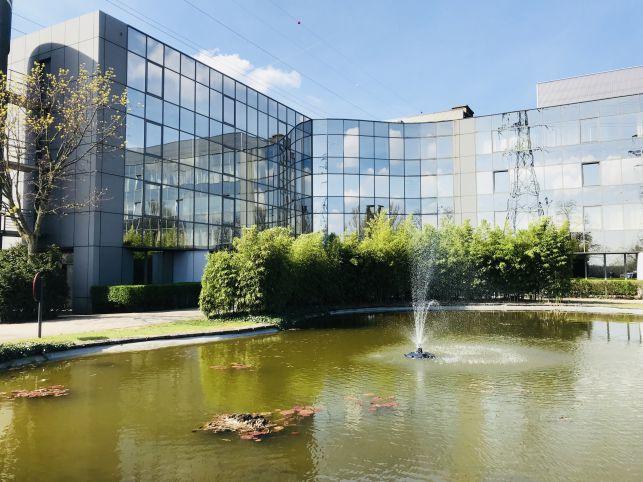 Offices for rent in Naviga Business Park in Zwijndrecht