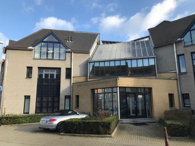 Office to let in Kessel-Lo, Leuven