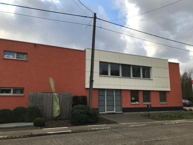 Bâtiment industriel à vendre à Aerschot
