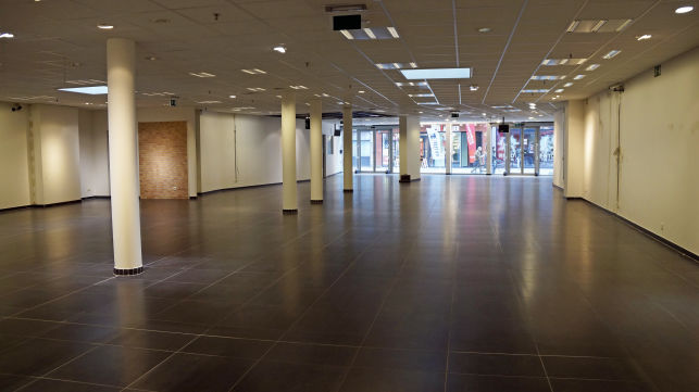 Offices / Retail to let in Leuven
