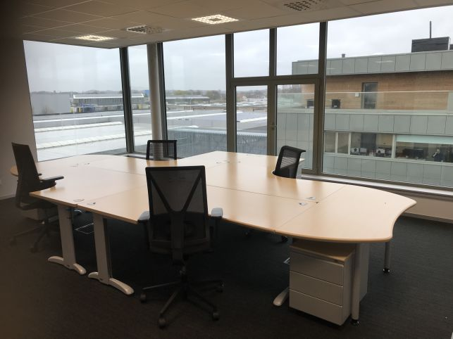 Full-serviced office for rent in Aarschot