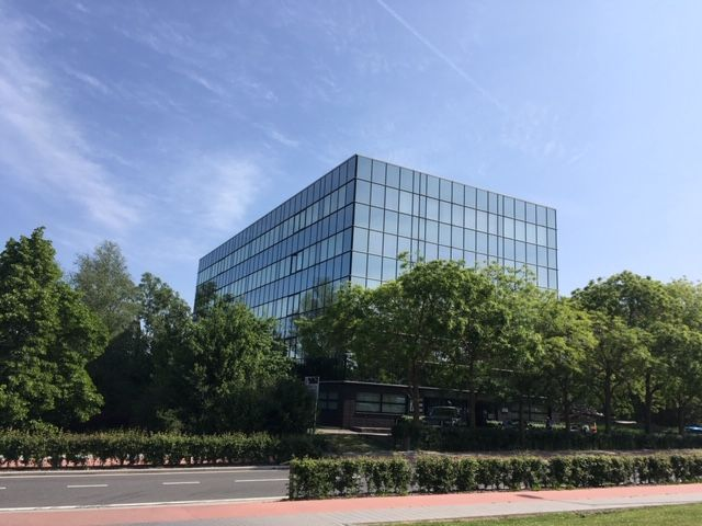 Office building for sale near Brussels airport
