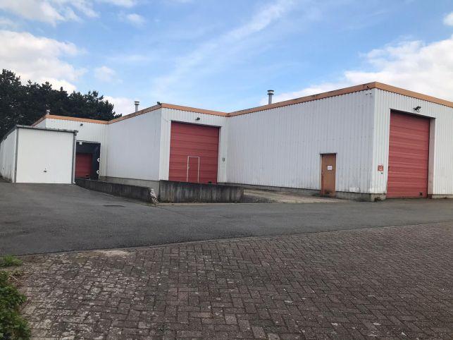 Locaux d\'activités & Entrepôt à louer à Lubbeek