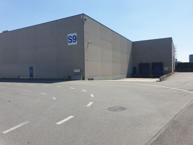 Warehouses & Offices to let in the Port of Antwerp