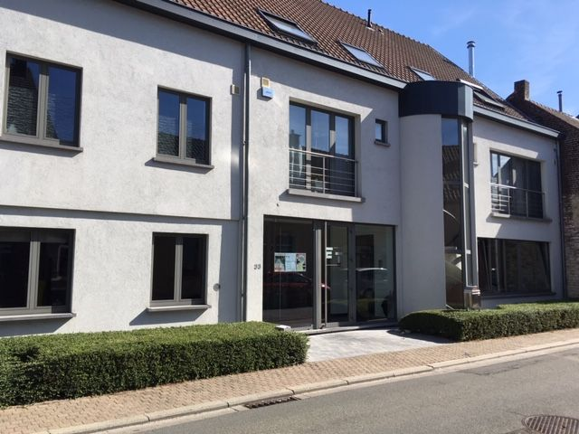 Groundfloor offices for sale in Melsbroek Brussels