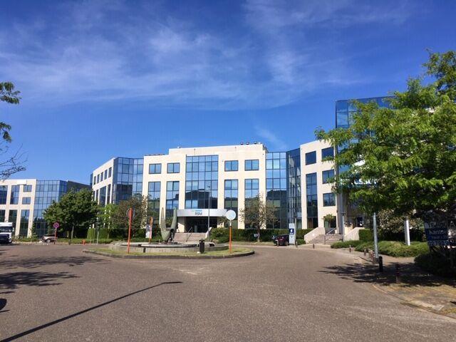 Offices to let in Zaventem Lozenberg