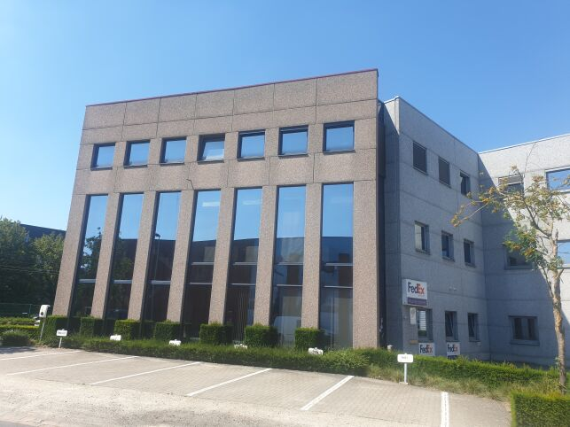 Offices to let in The Loop in Ghent