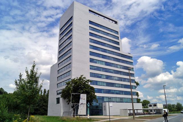Kantoor te huur in AA Toren in Gent