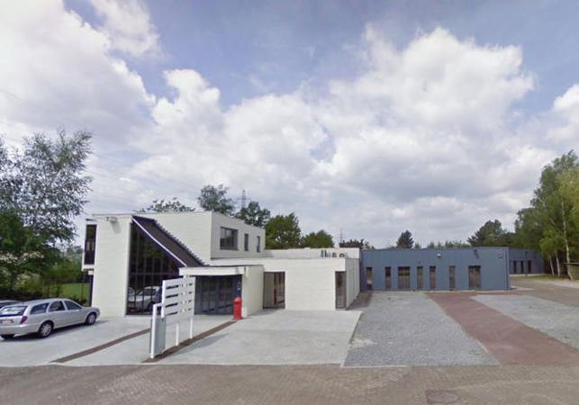 Kantoren te huur in Hasselt | Bedrijvencentrum Limburg