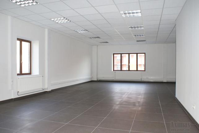 CAMPUS REMY Leuven - Loftkantoor te huur