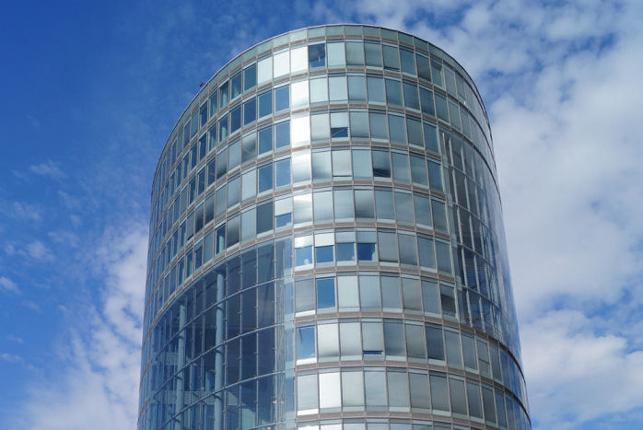 Central Plaza: kantoren te huur aan Brussel-Centraal