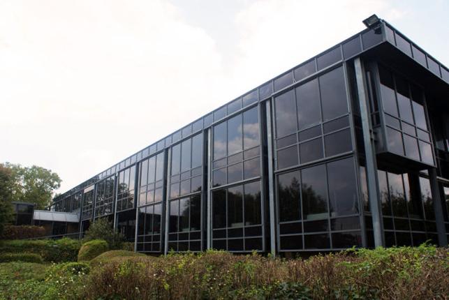 Kantoren te huur in Drongen bij Gent