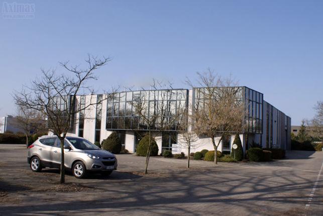 Haasrode research park Leuven   Kantoren met opslag te huur