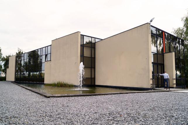 Leuven   Haasrode research park   Bedrijfsgebouw te koop