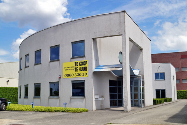 Office to let & for sale | Ghent | Zwijnaarde