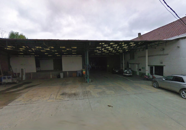 Warehouse to let in Bertem E40 near Leuven