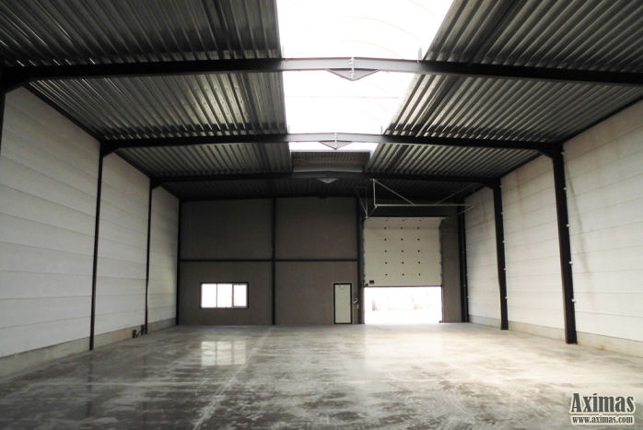 Semi-industrial warehouse for sale | Oudenaarde | Ghent