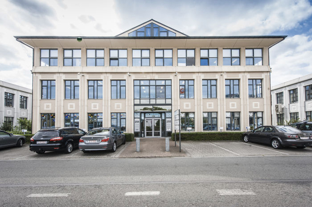 Offices to let in Kortrijk