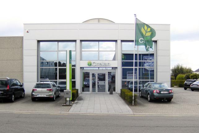 Functionele kantoren te huur in Merelbeke bij Gent