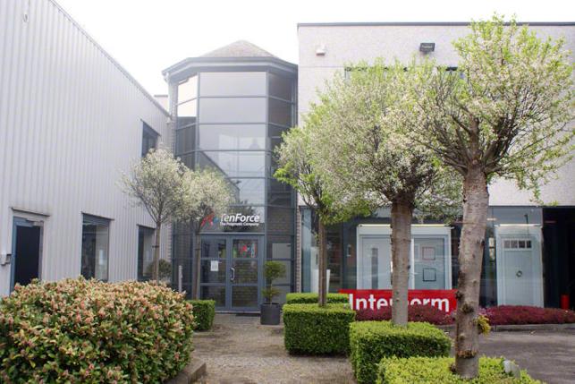 Kantoor te huur i/h Ruisbroeks Business Center Kampenhout