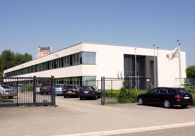 Haasrode research park - Instapklare kantoren te huur
