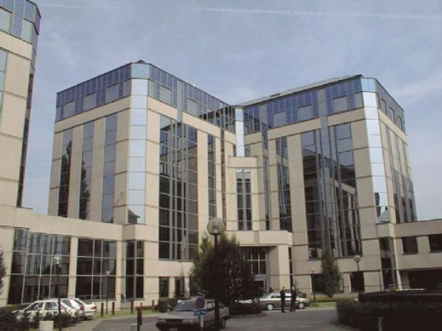 Office space for rent in Brussels North-East | Val d'Or Woluwe
