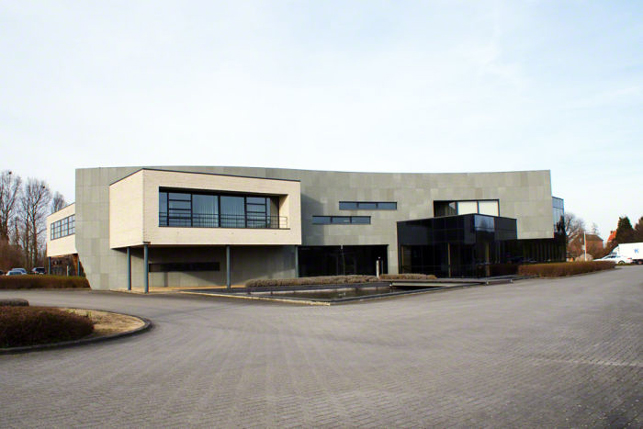 Leuven north - Office space & Warehouses to rent