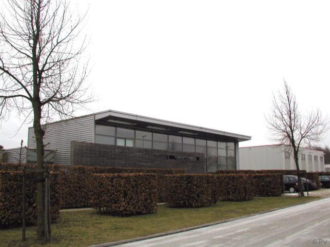 Wingepark, Rotselaar: polyvalente bedrijfsruimte te huur